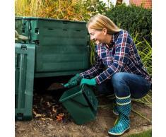 Komposter Thermo King, 600 l, grün