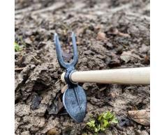 Gartenhacke, Herzform, 132 cm