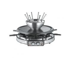 Raclette-Fondue-Kombination RG 2348, SEVERIN