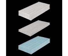 Vorwerk Kobold MF520/530 Reinigungstücher-Set