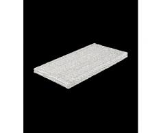 Vorwerk Kobold MF600/601 Dry Reinigungstücher (2 Stk.)