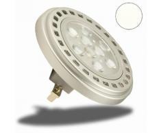 AR111 G53 LED Spot, 11 Watt, 30°, neutralweiss