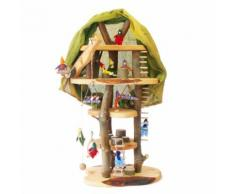 Baumhaus/Spielhaus aus Holz