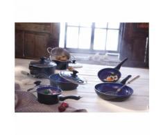Topfset mit Keramikbeschichtung,10-tlg