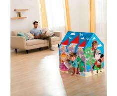 Intex Kinder Spielzelt Spielhaus 45642