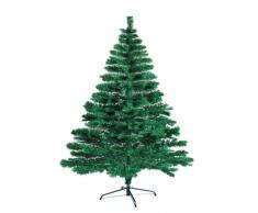 Künstlicher Weihnachtsbaum Tannenbaum CORTINA 180 cm
