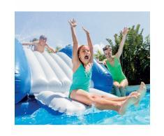 Intex 58849 aufblasbare Rutsche für Kinderpool Planschbecken