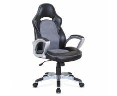 Sportsitz Racing Bürostuhl Kunstleder ergonomischen Stuhl EVOLUTION