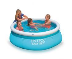 Intex 28101 Easy Set Aufstellpool Quick up pool Rund 183x51