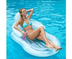 Intex 58857 Luftmatratze Pool Lounge Schwimmbad Strand
