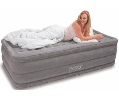 Intex 67952 aufblasbare Luftbett airbed Gästematratze Camping 99x19...