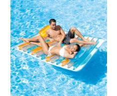 Intex 56897 Doppel Luftmatratze für Zwei für Swimming-Pool