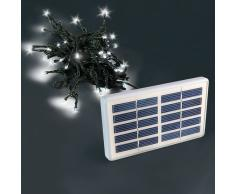 Solar Weihnachtsbeleuchtung außen 100 LED