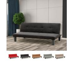 sofa mit schlaffunktion g nstige sofas mit schlaffunktion bei livingo kaufen. Black Bedroom Furniture Sets. Home Design Ideas
