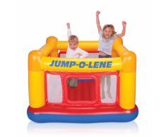 Intex 48260 Jump-O-Lene Trampolin aufblasbare Kinder