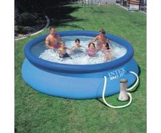Intex 28132 Easy Set Aufstellpool Quick up pool Rund 366x76