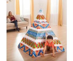 Intex 48629 Kinder Indianerzelt Teepee Spielzeug