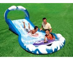 Intex 57469 Surf 'N Slide Aufblasbare Kinderrutsche