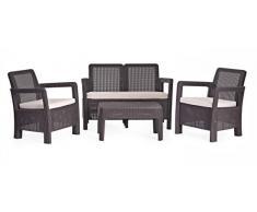Keter Tarifa Lounge Set