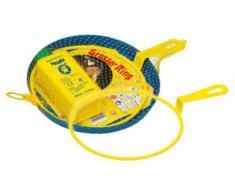 Pustefix Pustefix: Riesiger Ring + Teller + 250Ml Pustefix Liquid, Lunch In Net
