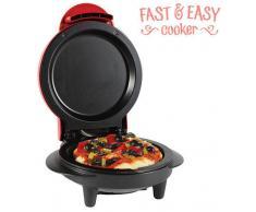 Bigbuy Fast & Easy Cooker Elektrogrill 2,03 Kg