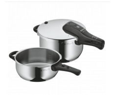 Wmf Kochtopf-Set, 2-Tlg. Perfect 4,5 L