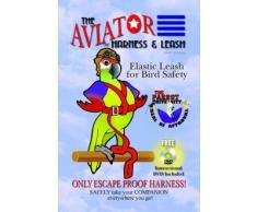 Aviator Geschirr Aviator Xs