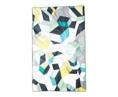 Tagesdecke 130x180cm, für Jugendbett, Flexa Graphic Boy,