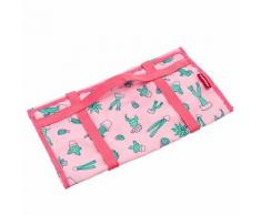 """Reisenthel Kids Collection Myorganizer Hängeaufbewahrung 80 cm - cactus pink"""