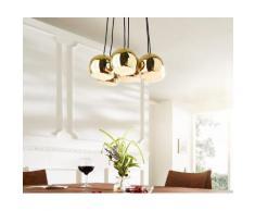 deckenleuchte rund g nstige deckenleuchten rund bei. Black Bedroom Furniture Sets. Home Design Ideas
