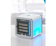 noch offen: Marke Herren Mini-Klimagerät Arctic Air Weiß