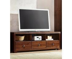 Home Affaire TV-Lowboard »Gotland«, braun