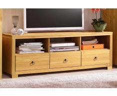 Home Affaire TV-Lowboard »Gotland«, beige