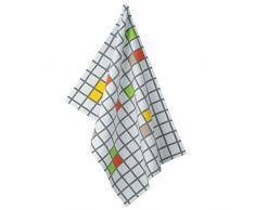 Kela 11330 Geschirrtuch Madlene im Karo-Muster