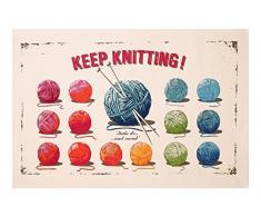 Ulster Weavers 73,9Â x 48Â cm Keep Stricken Baumwolle Geschirrtuch