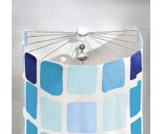 Kleine Wolke 3325100000 Dusche Aufhängevorrichtung Artikel Big Spider, 94 x 71 cm