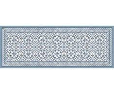 Vilber Teppich 52 x 140 x 0.22 cm bunt