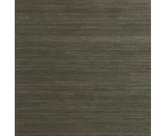 Gardinia Flächenvorhang (1 Stück), Schiebegardine, Blickdicht, Flächenvorhang Natur-Optik, Erdton, 60 x 245 cm (BxH)