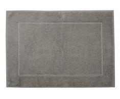 framsohn 7950 Badteppich, Baumwolle, taupe, 50 x 70 x 0.8 cm