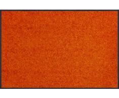 Wash + Dry 052593 Fußmatte Burnt Orange 60 x 90 cm