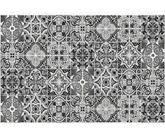Vilber Teppich 78 x 120 x 0.22 cm bunt