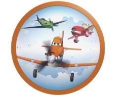 Philips Disney Planes LED Deckenleuchte, orange, 717605316