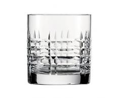 Schott Zwiesel Basic BAR Selection Whiskyglas, Glas, transparent 31.6 x 21.8 x 10.4 cm, 6-Einheiten