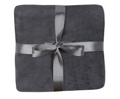daydream Kuscheldecke aus Coral Fleece, 150 x 200 cm (K-3000) für Frauen & Männer | Topseller seit 5 Jahren | für Sofa, Sessel & Bett | weiche flauschige Wohndecke | Sofadecke | Reisedecke | Decke