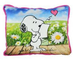 United Labels 120178 Peanuts, Kissen Say it with Snoopy, Postkarte