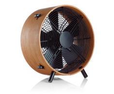 Stadler Form Design Ventilator Otto Bamboo [3 Leistungsstufen - 45 W] bambus