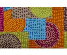 Wash+Dry Fußmatte Ethno Pop 110x175 cm