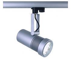 Deko-Light Schienensystem 3-Phasen 230 V, Variable, 220-240 V AC/50-60 Hz, 27 W 003411