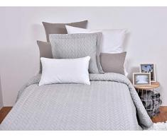 MI CASA MALBUN 240X270 Tagesdecke (135 cm), 80% Baumwolle, 20% Polyester