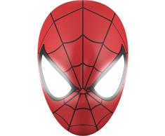 Philips Marvel Spider-Man Wandleuchte 3D, rot) 915005309501